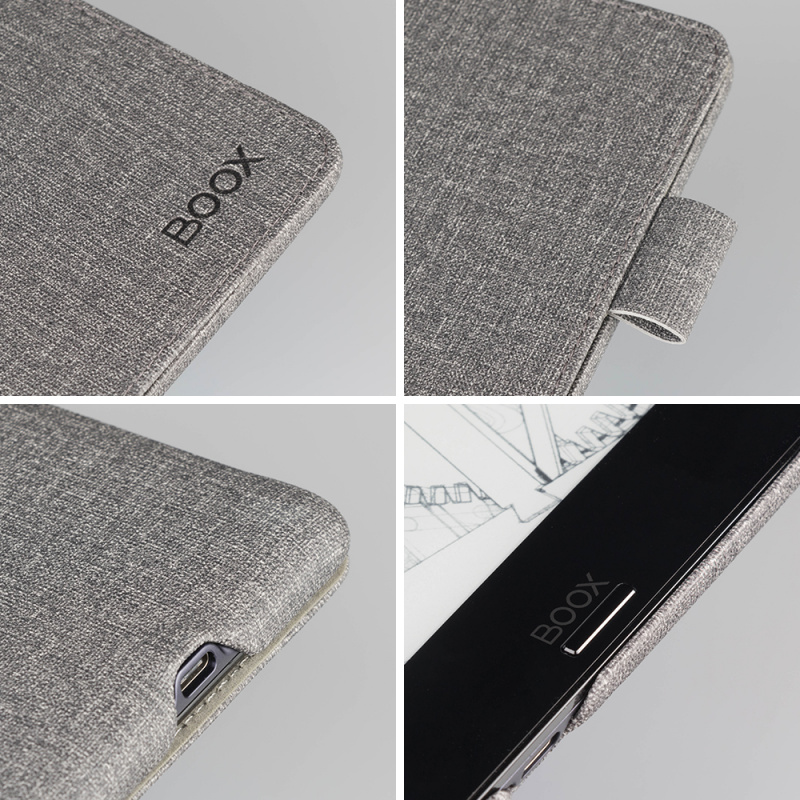 BOOX Nova2/Nova Pro 7.8'' 原裝休眠皮套