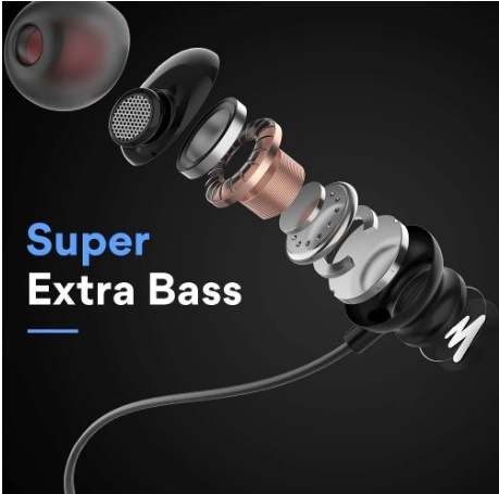 MAONO AU-D30 Sports in-ear Neck Band