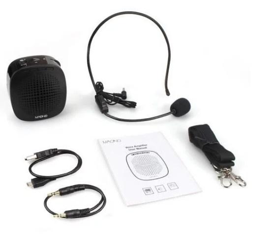 MAONO AU-C03 Ultra Light Voice Amplifier