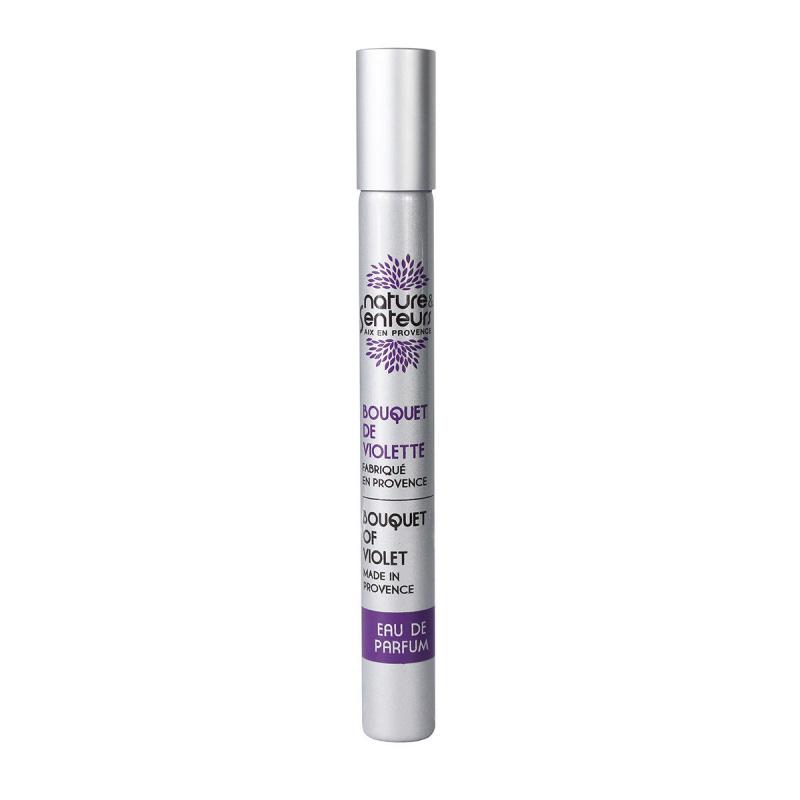(買一送一) 法國 Nature & Senteurs 滾珠式香水-紫羅蘭 15ml