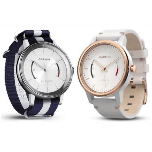 GARMIN Vivomove 智慧指針式手錶