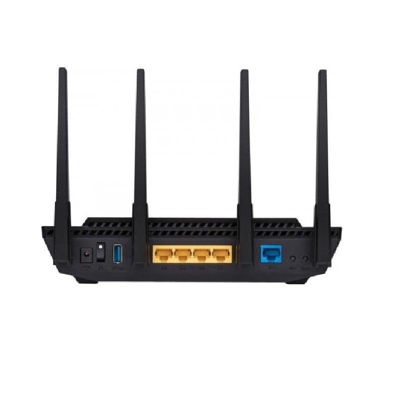 ASUS 802.11ax Dual-Band AiMesh Gigabit Router RT-AX3000【行貨保養】