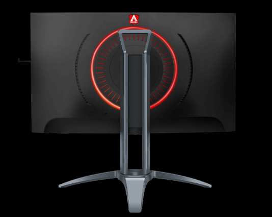 AOC 27吋曲面電競顯示器 AG273QCX2