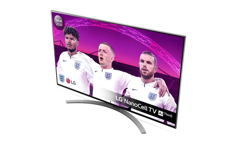 """LG 49"""" NanoCell TV 49NANO86CNA"""