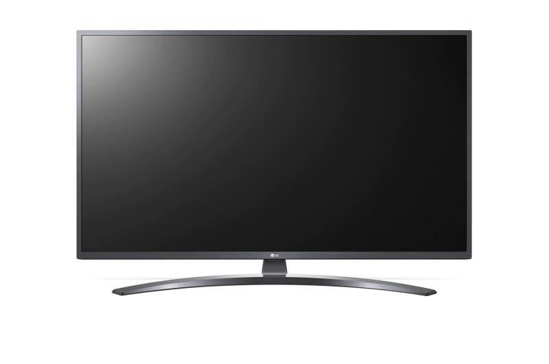 """LG 50"""" UHD 4K 電視 50UN8100PCA"""