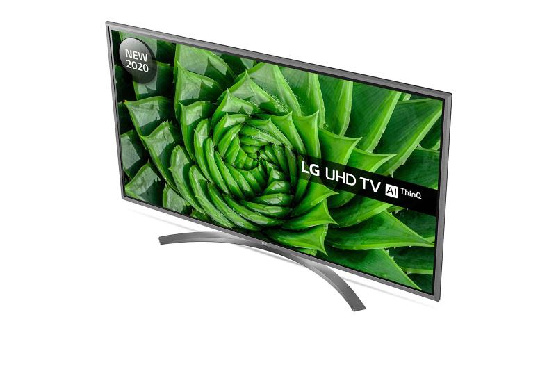 """LG 43"""" UHD TV - UN74 43UN7400PCA"""