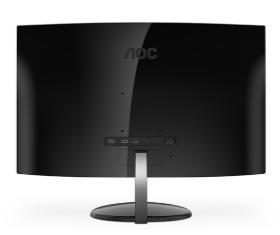 AOC 32吋4K曲面顯示器 CU32V3
