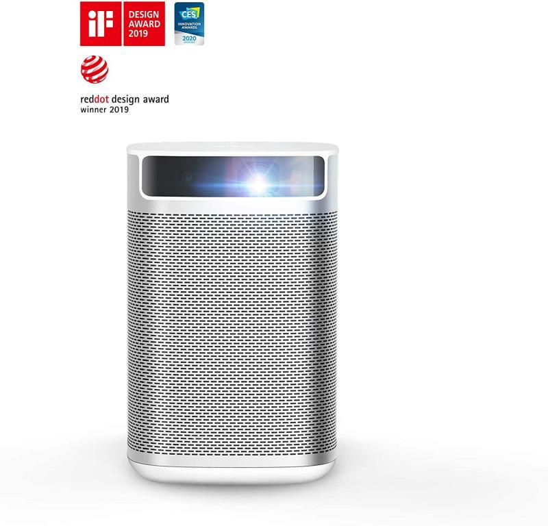 [香港行貨] 極米XGIMI Mogo Pro隨身投影機