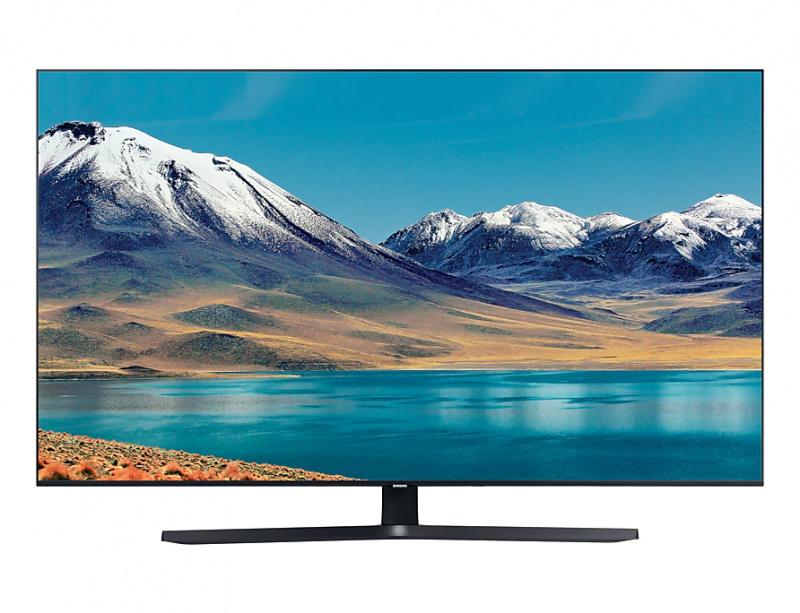"Samsung 55"" TU8500 Crystal UHD 4K TV (2020) UA55TU8500JXZK"