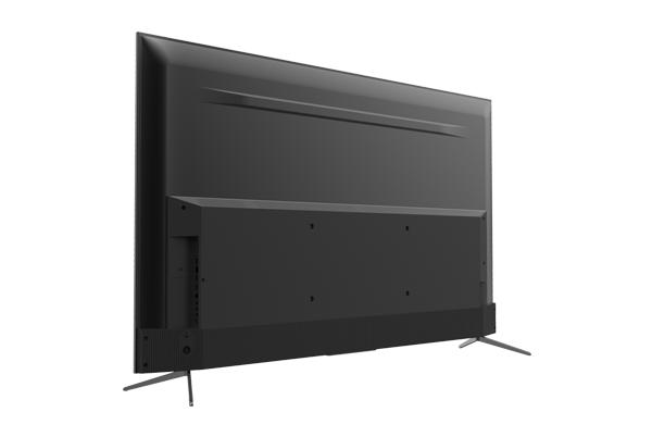 """TCL 50"""" C715 SERIES QLED 超高清安卓電視"""