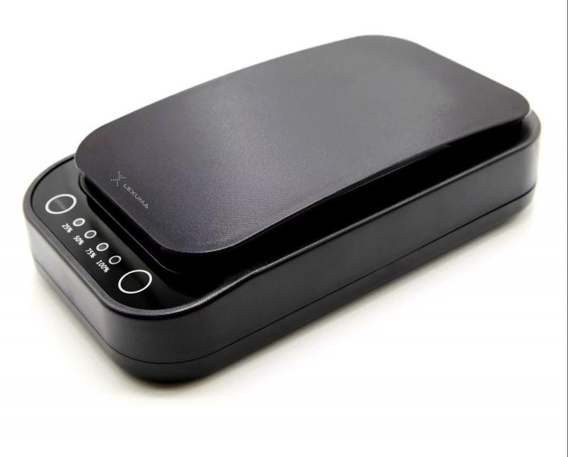 LEXUMA XGERM - 多功能手機紫外線消毒器