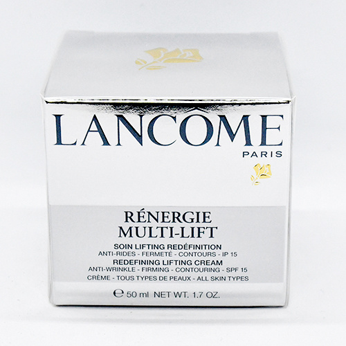 Lancome 蘭蔻 立體塑顏緊緻滋潤日霜