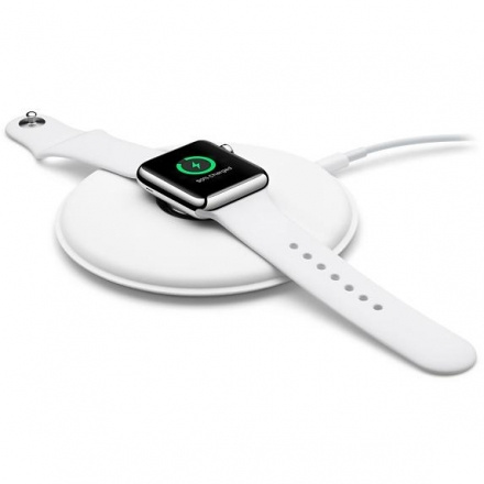 Apple 原廠 手錶磁性充電座