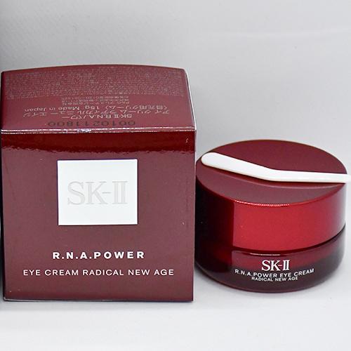 SK-II 美之匙 R.N.A.立體緊緻修護眼 15g