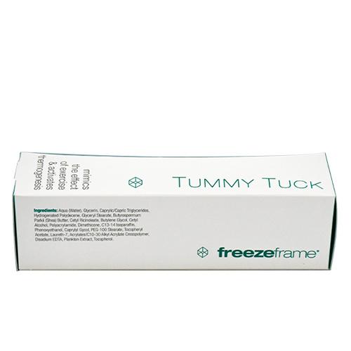 Freezeframe-瘦身減肥消腩霜 100毫升