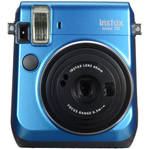 FujiFilm Instax Mini 70 即影即有相機