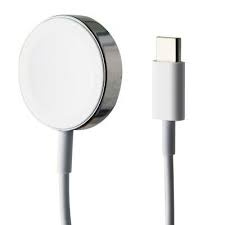 Apple 原廠 Watch Magnetic Charger to USB-C Cable (0.3 m)