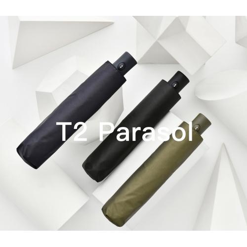 Tiohoh T2 auto Parasol 滴水不沾摺疊自動雨傘