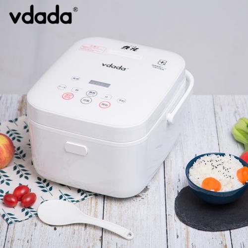 日本 Vdada 智能脫醣電飯煲