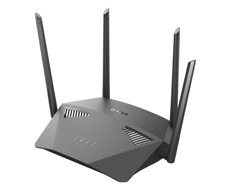 AC1900 MU-MIMO Wi-Fi千兆路由器 DIR-1950