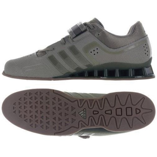 Adidas ADIPOWER 舉重鞋