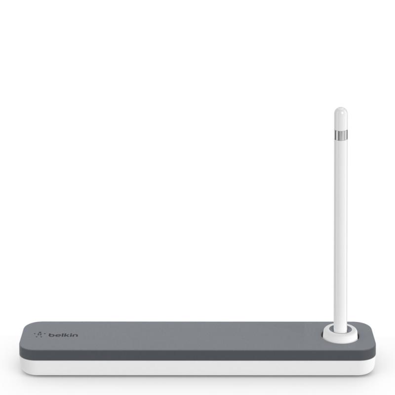 Belkin Apple Pencil 專用保護盒 + 筆座