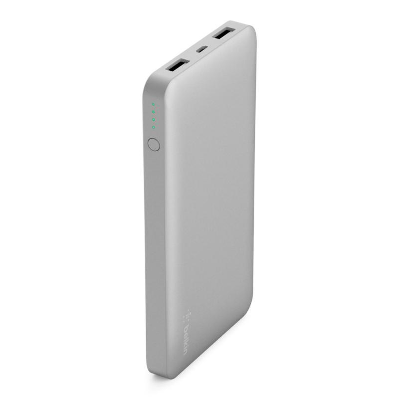 Belkin Pocket Power 10K 行動充電器 (即可攜式充電器)