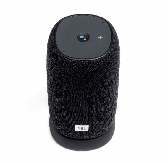 JBL Link PORTABLE Smart Wifi Speaker with Google Assistant