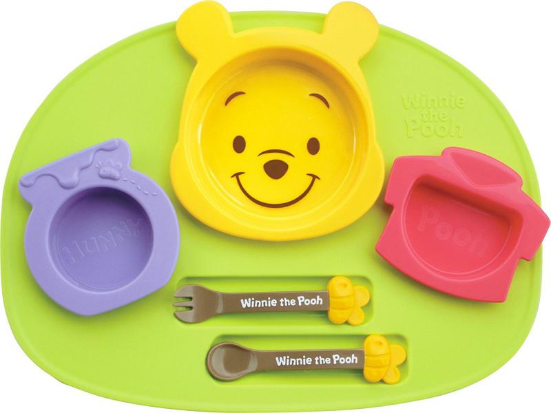 Disney兒童餐具組