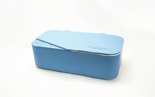 Smartclean 家用超聲波眼鏡清洗機