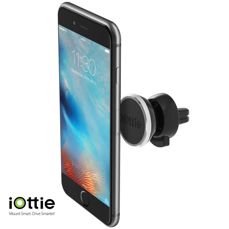 iOttie iTap Magnetic Vent Mount 磁力電話風口夾
