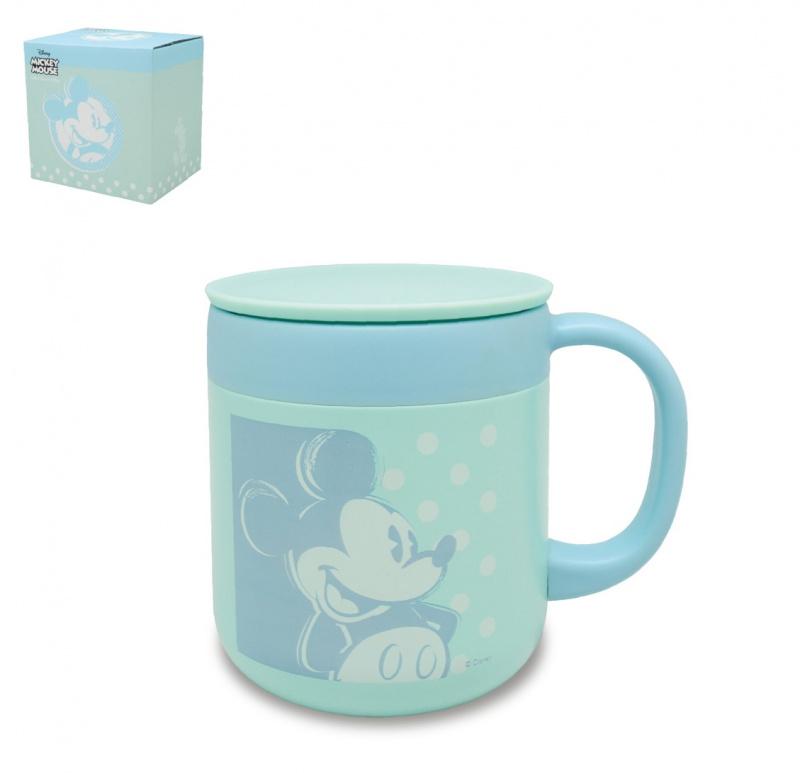 Disney 迪士尼/迷你兵團真空冷熱保溫瓶 350mL [8款]
