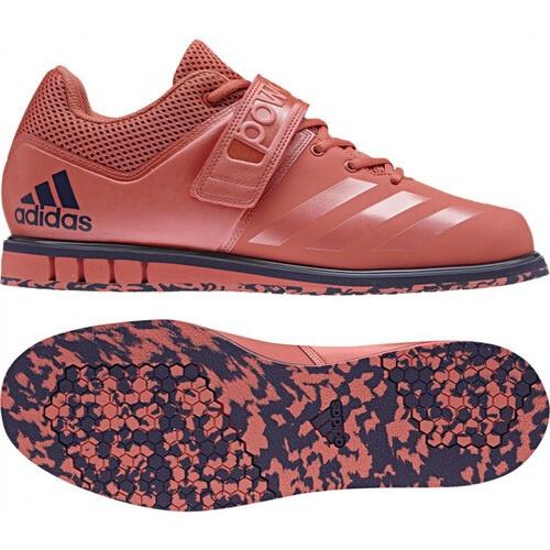 Adidas Powerlift 3.1 舉重鞋