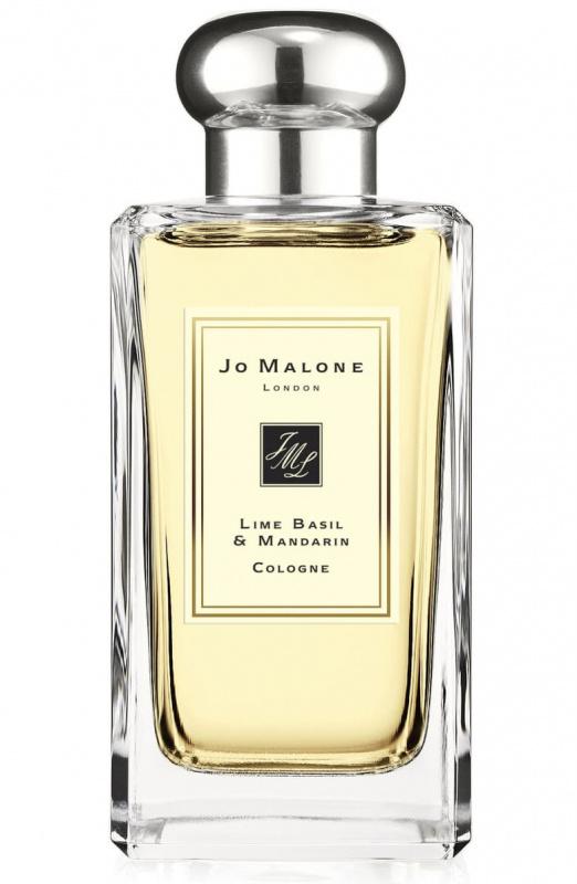 Jo Malone lime basil & madarin 青檸、羅勒與柑橘古龍水 30ml & 100ml
