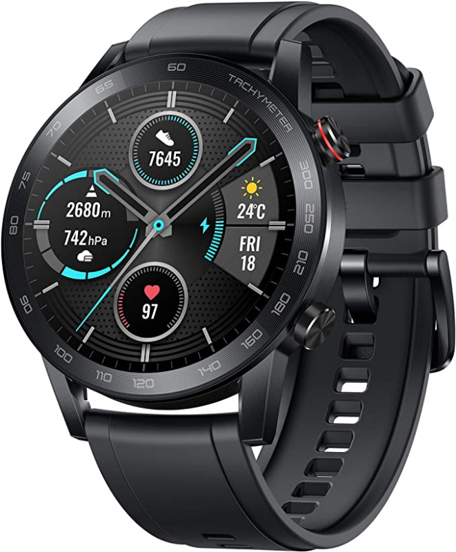 HUAWEI Honor Magic Watch 2 智能手錶 46mm [膠帶/皮帶]