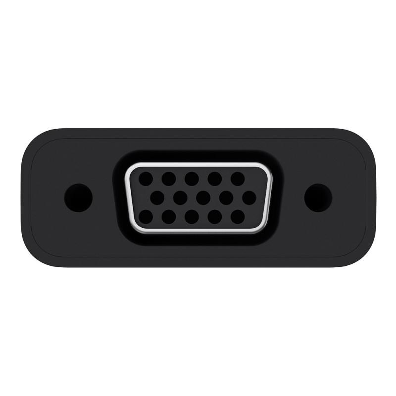 Belkin USB-C to VGA Adapter