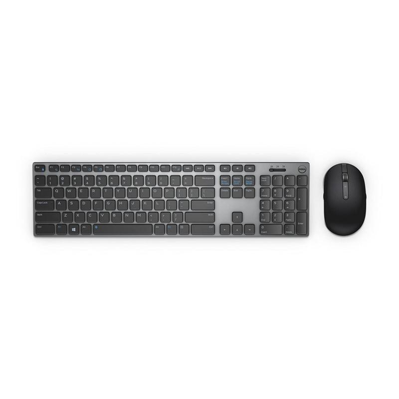 Dell KM717 (美式英文)