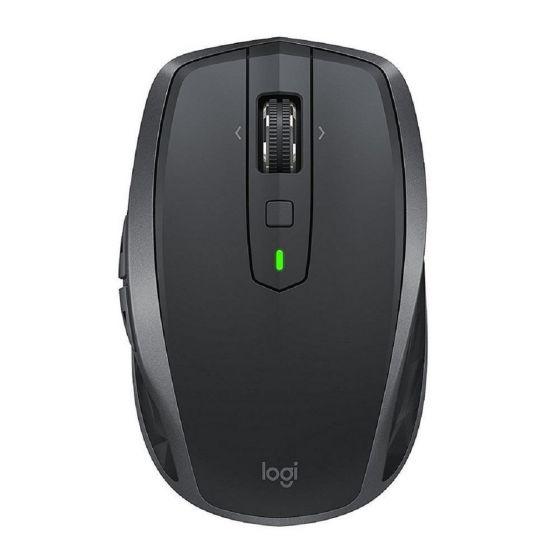 Logitech MX ANYWHERE 2S 無線行動滑鼠