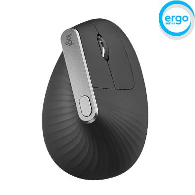 Logitech MX Vertical 先進人體工學滑鼠