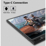 "Lexuma X Screen 15.6"" IPS 超薄便攜高清觸屏顯示器"