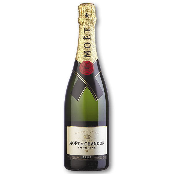 Moet & Chandon Brut Imperial NV 750ml香檳 - 10031436