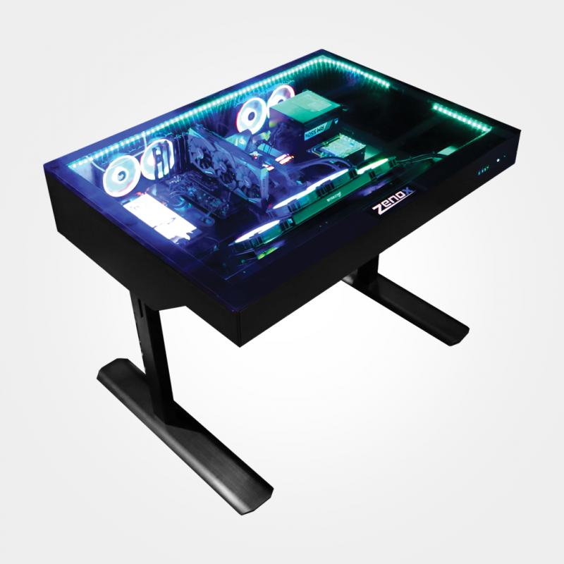 Zenox Zeus Gaming Desk 免費送貨上門(不包括唐樓及偏遠地區)