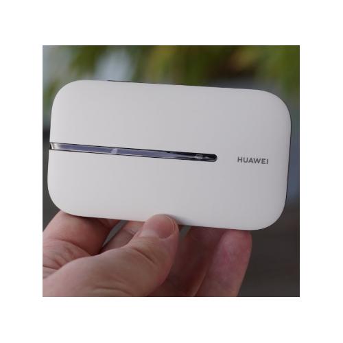HUAWEI - E5576 移動4G wifi 蛋