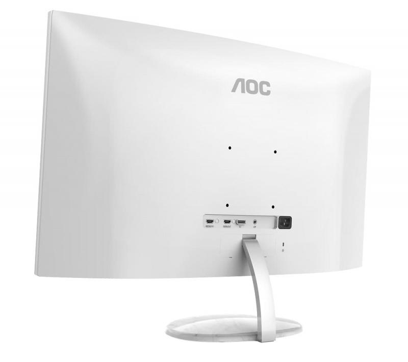 AOC CU32V3 曲面顯示器