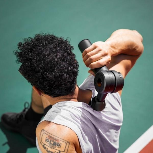 美國 Alyne 肌肉療法按摩槍