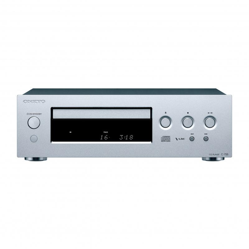 Onkyo C-755 CD 播放機