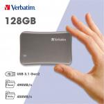 Verbatim VX560 Type C USB 3.1 Gen2 外置式SSD [4容量]