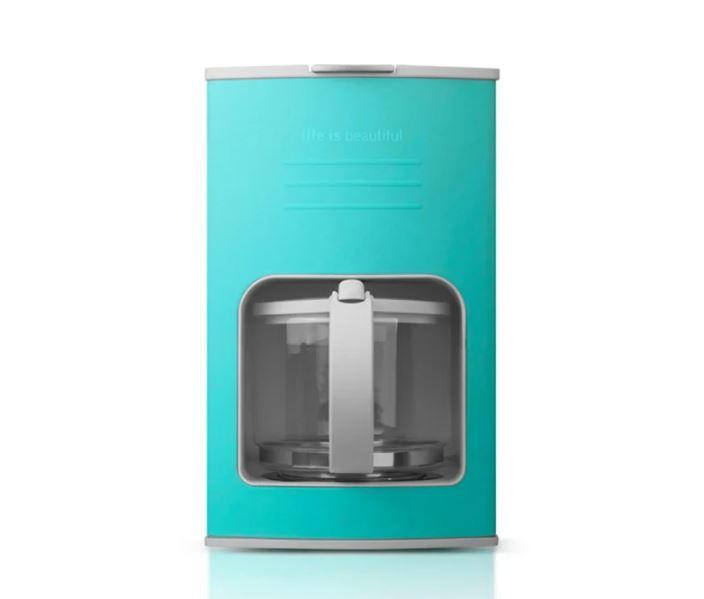 JNC 蒸餾咖啡機