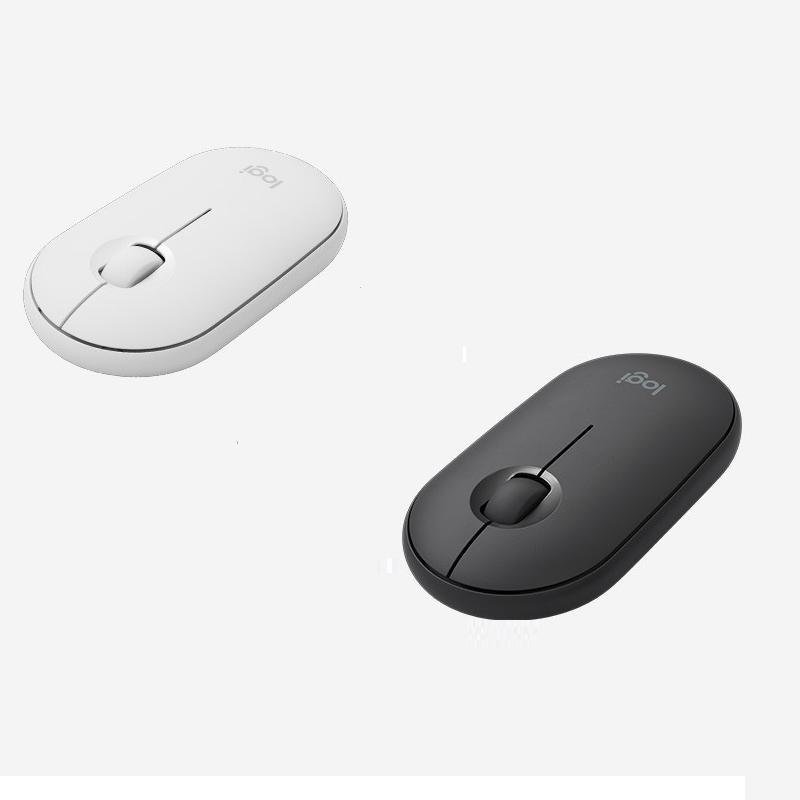 Logitech Pebble M350 無線滑鼠