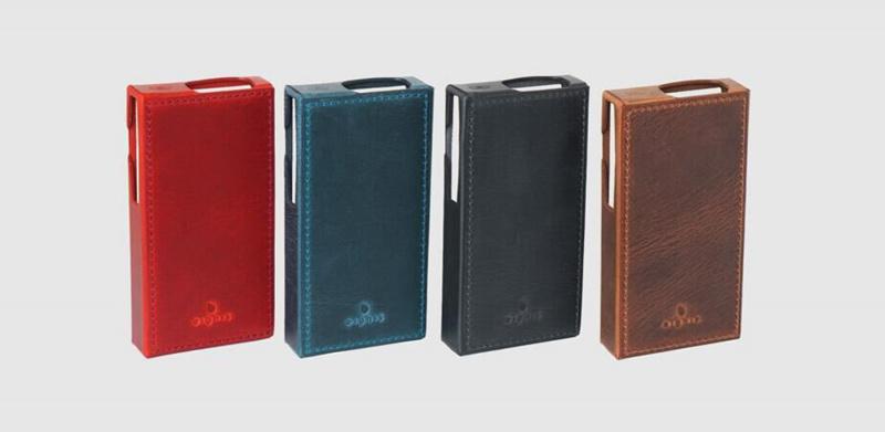 Dignis AK SA700 Leather Case